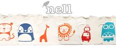 Handmade with love. Nell Clothing at Small to TALL