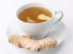 Herbatka imbirowa – 10 korzyści zdrowotnych