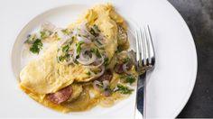 Vaječná omeleta s chorizem | Prima Fresh