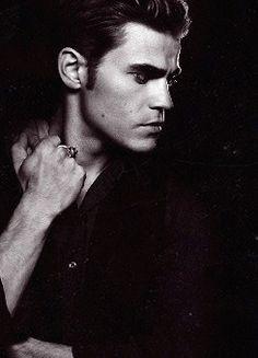 What a man.  What a man,What a man,What a mighty fine man... ♡ ^_^