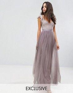 Brautjungfernkleider | Kleider für Hochzeitsgäste & Hochzeitszubehör | ASOS