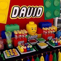 Resultado de imagen para lego candy bar