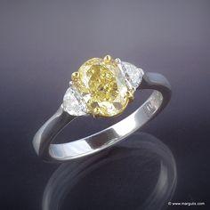 Fabulous Custom Ring from Margulis Jewelers!