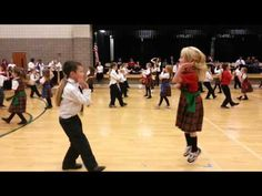 First Grade—The Mexican Hat Dance (2014)
