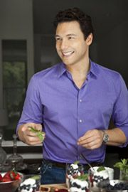 Rocco DiSpirito's 5 Minute Meals