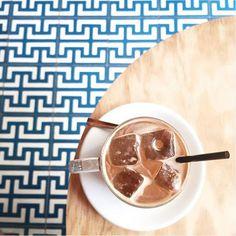 Un coffee shop healthy : Ob-La-Di