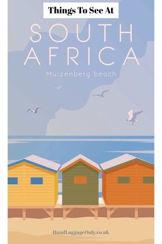 Muizenberg beach - Cape Town  #muizenberg #muizenbergbeach #capetown Visit South Africa, Cape Town South Africa, Photo Diary, Travel Planner, Africa Travel, School Fun, Travel Advice, Travel Inspiration, Surfing
