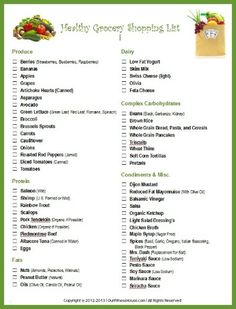 Printable List Of Heart Healthy Foods   South Beach Phase One Meal - 400x525 - jpeg