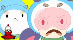 Bee and PuppyCat Part 2, by Natasha Allegri on Cartoon Hangover
