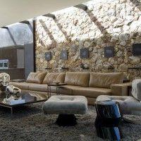 Loft 24-7 Showcases Beautiful Raw Materials