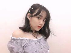 Korean Girl, Asian Girl, Role Player, Ulzzang Girl, Short Hair Styles, Female, Seventeen, Pretty, Cute