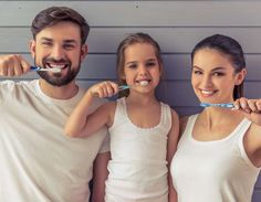 Everybody knows that you're meant to brush your teeth several times a day to prevent cavities. But h... - Shutterstock