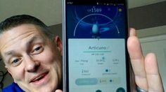 Opinion: Pokemon Go fake Articunos and why I'm enjoying Niantic's silence