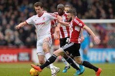 Nhận định kq bong da trận Middlesbrough vs Brentford: 2-1