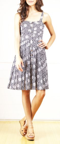 TORY BURCH DRESS @Michelle Coleman-HERS