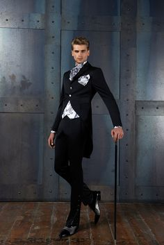 #CleofeFinati by Archetipo 2015 Men's Collection - Suit Mod. 15.1241 b01 - fabric 373/73