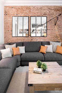 #casanova #hogarDröm #interiorismo #industrial #clásico #nórdico #decoración #drömliving