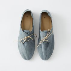 Women's Boat Hobe in Cool Grey