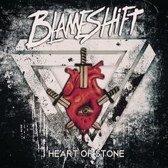 My friends in @blameshift put out a new EP today it sounds fantastic so go check it out! Heart of Stone - EP by Blameshift https://itun.es/us/qS1mbb Also you can check them out on tour with @nydrock this month! #Blameshift #heartofstone #newmusic #newmusicfriday #newyearsday by littlemissimpossible