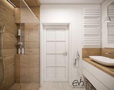 Aranżacje wnętrz - Łazienka: Łazienka jak w SPA - Mała łazienka w bloku bez okna, styl nowoczesny - Evin. Przeglądaj, dodawaj i zapisuj najlepsze zdjęcia, pomysły i inspiracje designerskie. W bazie mamy już prawie milion fotografii!