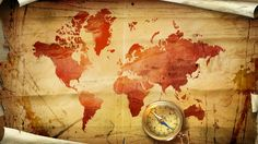 #1549023, Full size world map backround