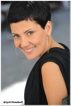 Cristina Cordula, Interview