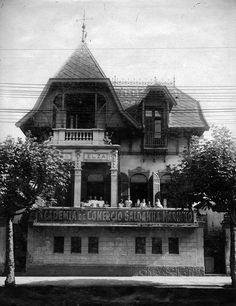 Colegio Saldanha Marinho (circa 1930)