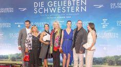 """Filmpreis: """"Die geliebten Schwestern"""" ist deutscher Oscar-Beitrag"""