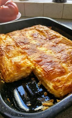 Greek Fried Cheese, Kids Meals, Easy Meals, Eat Greek, Greek Cooking, Greek Dishes, No Cook Desserts, Salad Dressing Recipes, Greek Recipes