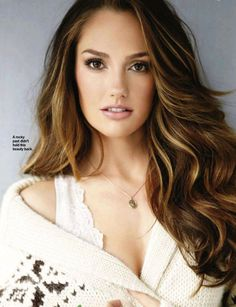 Love Minka's highlights. Would love to do this for the summer.
