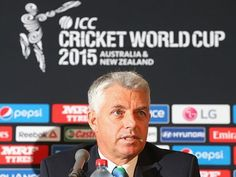 ICC to punish misbehaving players at WC