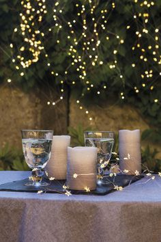 Trille lights u0026 Tenna candles by Sirius & Sara LED candles by Sirius | Wedding Season | Pinterest azcodes.com