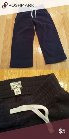 Children's Place fleece pants 🔆Excellent condition Children's Place Bottoms Sweatpants & Joggers