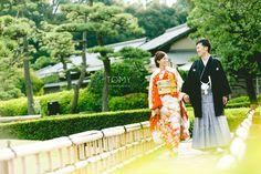 ホテルオータニ 和装  出張撮影 wedding | TOMY PHOTO STUDIO