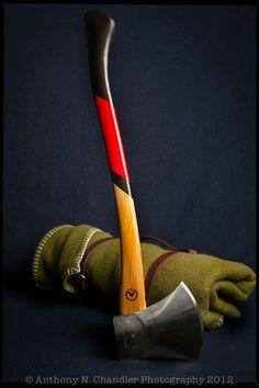 #basecampX #axe Bush craft