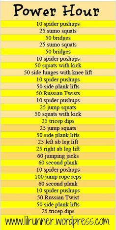 best 25 1 hour workout ideas on pinterest  leg and ab