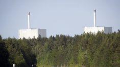 """Vattenfall varnar för att det håller på att bli fullt i lagret där Sveriges kärnbränsleavfall mellanlagras, vilket kan hota kärnkraftsdriften redan 2024. """"Vi ..."""