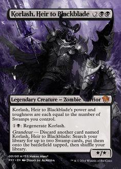 korlash,heir to blackblade alter