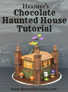 Halloween Trick Or Treats On Pinterest Halloween Treats