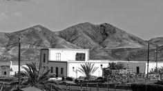 Desde las Islas Canarias  ..Fotografias  : Black and White ...Ampuyenta en Fuerteventura