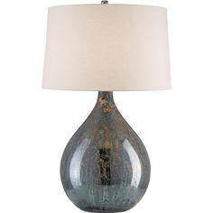 "Currey & Company Merseyside 36"" Table Lamp"