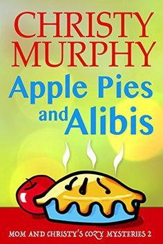 Apple Pies and Alibis: A Quick Read Culinary Comedy Myste... https://www.amazon.com/dp/B01N2WMG0N/ref=cm_sw_r_pi_dp_x_gCgZybZBT4M9F