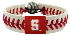 GameWear Atlanta Braves Baseball Bracelet - Classic Style: Support your favorite team in style with these one-size-fits-all Game Wear Bracelets Baseball Bracelet, Daisy, San Diego Padres, Oakland Athletics, Philadelphia Phillies, Baltimore Orioles, Louisville Cardinals, Ceramic Beads, Texas Rangers