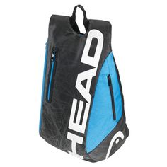f0178e633a The Head Tour Team Tennis Backpackprovides convenient storage and easy  transportation of all your tennis gear.