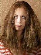 Country Daisy: Wild World of Hair Serum