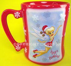 disney christmas tinker bell