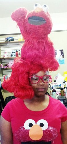 """Oh my! Think I'm gonna ask my Beautician for this """"Do"""" next time I see her!  ;)"""