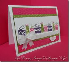 Pattern Party-melon mambo,eggplant,old olive,designer series stack dsp