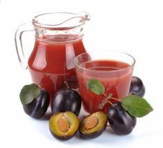 Recipe Prune Juice – Miraculous Effects of Prune Juice