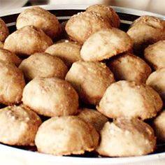 Cinnamon Cookies (Spanish) Recipe For my Spanish class extra credit(;